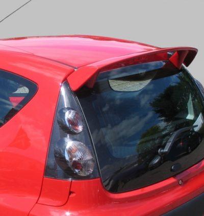 Aileron pour Peugeot 107