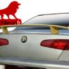 Aileron pour Alfa 166
