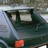 Aileron pour Peugeot 205