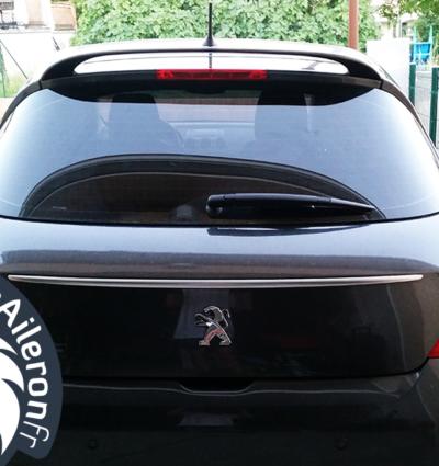 Becquet GTi pour Peugeot 308