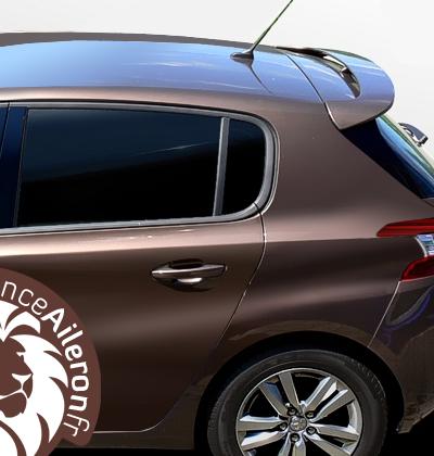 Spoiler pour Peugeot 308 II (2013 et plus)