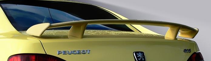 Aileron pour Peugeot 406 Coupé