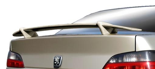 Spoiler pour Peugeot 406 Berline