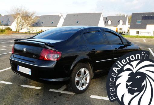 Aileron Origine Replica pour Peugeot 407