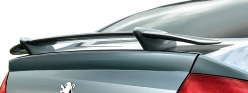 Aileron pour Peugeot 407