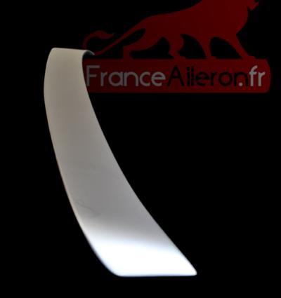 Aileron / Spoiler pour Peugeot 407 Coupé