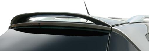Aileron pour Peugeot 407 SW