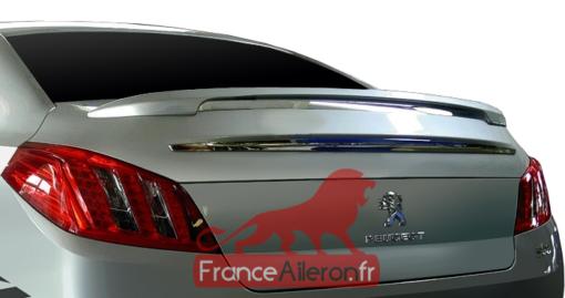 Becquet pour Peugeot 508