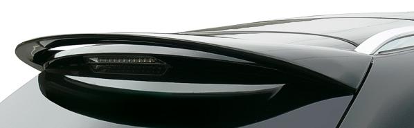 Aileron pour Peugeot 508 SW