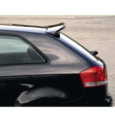 Becquet pour Audi A3 phase 2