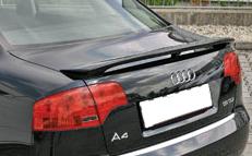 Becquet pour Audi A4 Berline de 2004 à 2008
