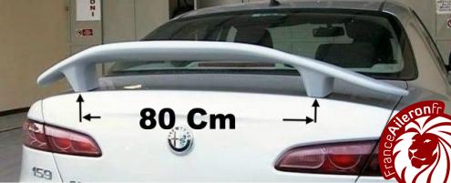 Aileron pour Alfa Romeo 159