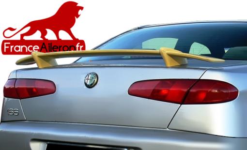 Spoiler pour Alfa 166