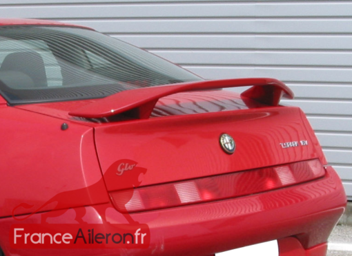 Aileron pour Alfa Romeo GTV