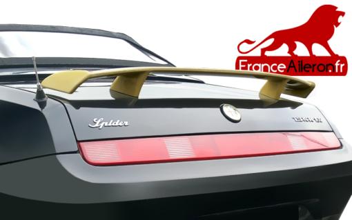 Aileron pour Alfa GTV Spider