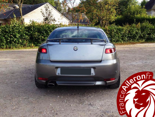 Aileron pour Alfa GT Coupé
