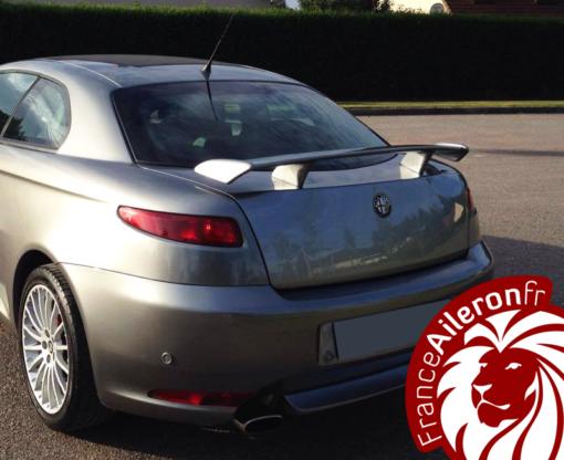 Spoiler pour Alfa GT