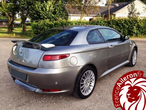 Becquet pour Alfa GT