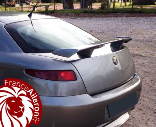 Spoiler pour Alfa GT Coupé