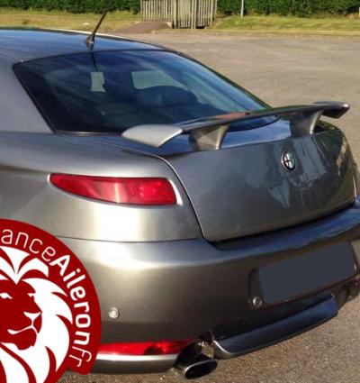 Becquet pour Alfa GT Coupé