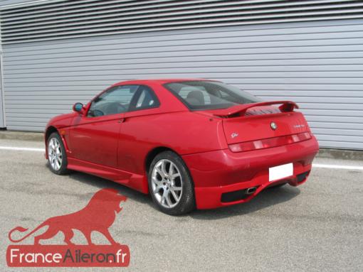 Spoiler pour Alfa Romeo GTV
