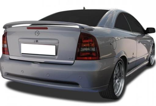 Aileron Origine Replica pour Opel Astra G Coupé