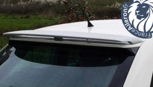 Aileron pour Audi A1 (3 portes)