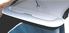 Aileron pour Audi A4 B5 Avant