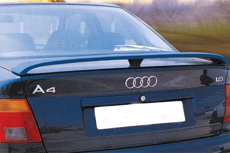 Aileron pour Audi A4 B5 Berline de 1994 à 2001