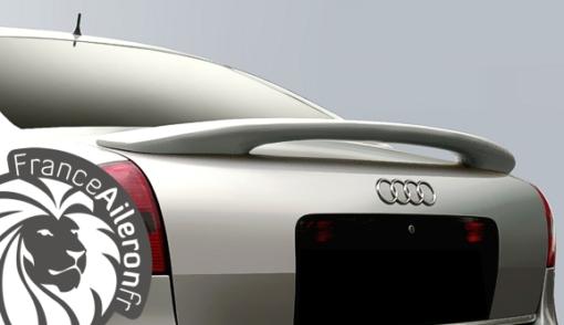 Aileron pour Audi A6 C5 Berline