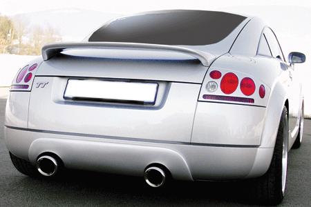 Aileron Sport pour Audi TT phase 1