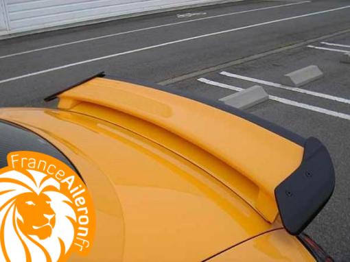 Aileron pour Audi TT 8N