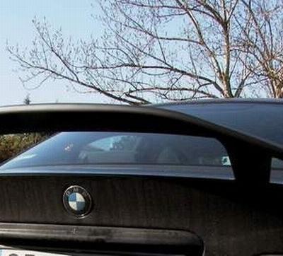 Aileron pour BMW Série 3 E46 Berline
