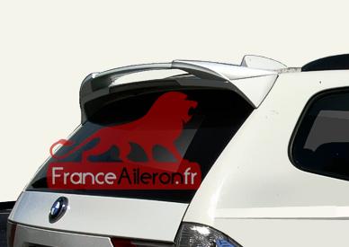 Spoiler pour BMW X3