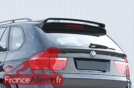 Spoiler pour BMW X5