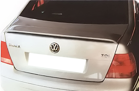 Aileron pour VW Bora