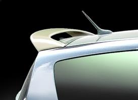 Spoiler pour Citroën C2