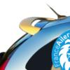 Aileron pour Citroën C3