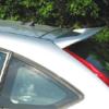 Aileron pour Citroën C4 Berline