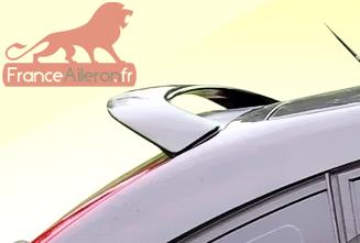 Aileron pour Citroën C4 5 portes