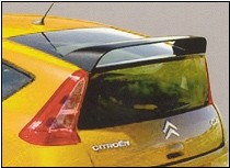 Aileron VTS pour Citroën C4 Coupé