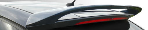 Aileron pour Citroën C4 Picasso