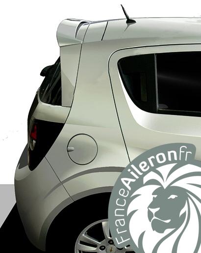 Spoiler pour Chevrolet Aveo 2