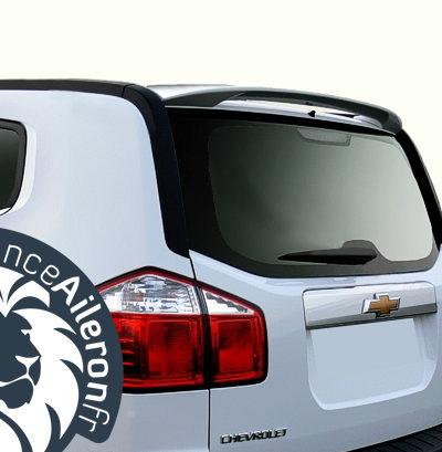 Aileron pour Chevrolet Orlando