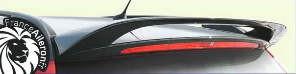 Aileron pour Citroën C4 Grand Picasso