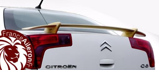 Aileron pour Citroën C5 II