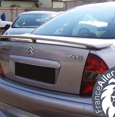 Aileron pour Citroën C5 I berline