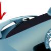 Aileron pour Citroën Xsara