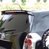 Aileron pour Toyota Corolla Verso 3