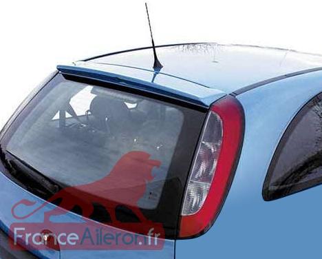 Becquet / Aileron pour Opel Corsa C (3 portes)